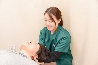 11月29日から3日間、人数限定の施術体験会を実施!
