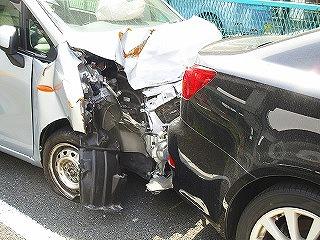 ④交通事故の治療はどこで受けたらいいの??